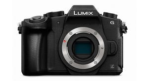 Panasonic Lumix G85 Mirrorless Camera - Body Only
