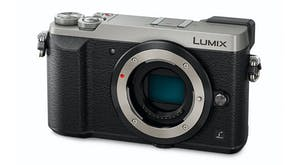 Panasonic Lumix GX85 Camera Body