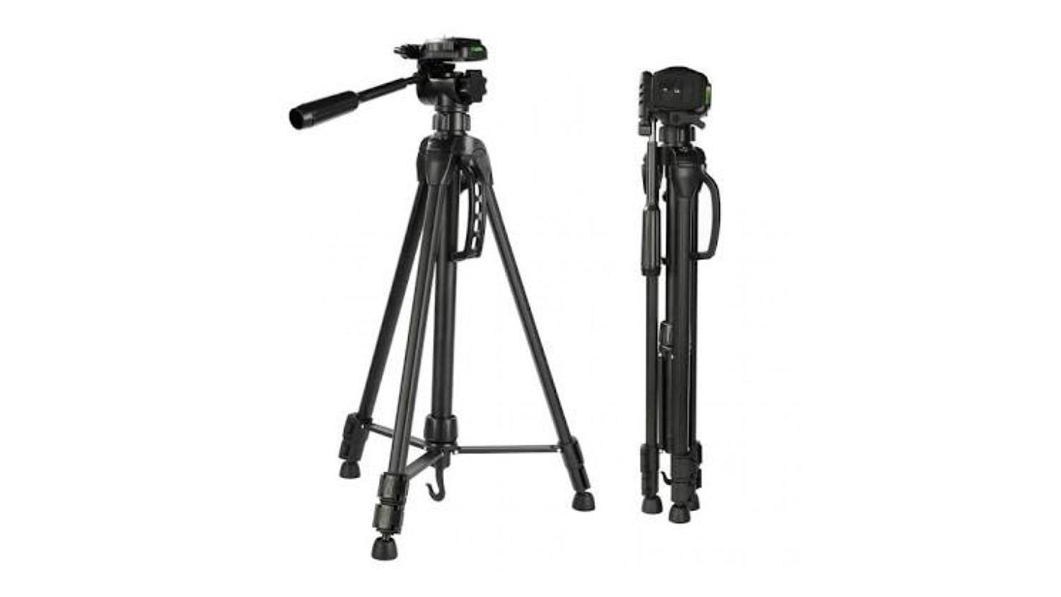 Inca I3530D 3-Way Tripod