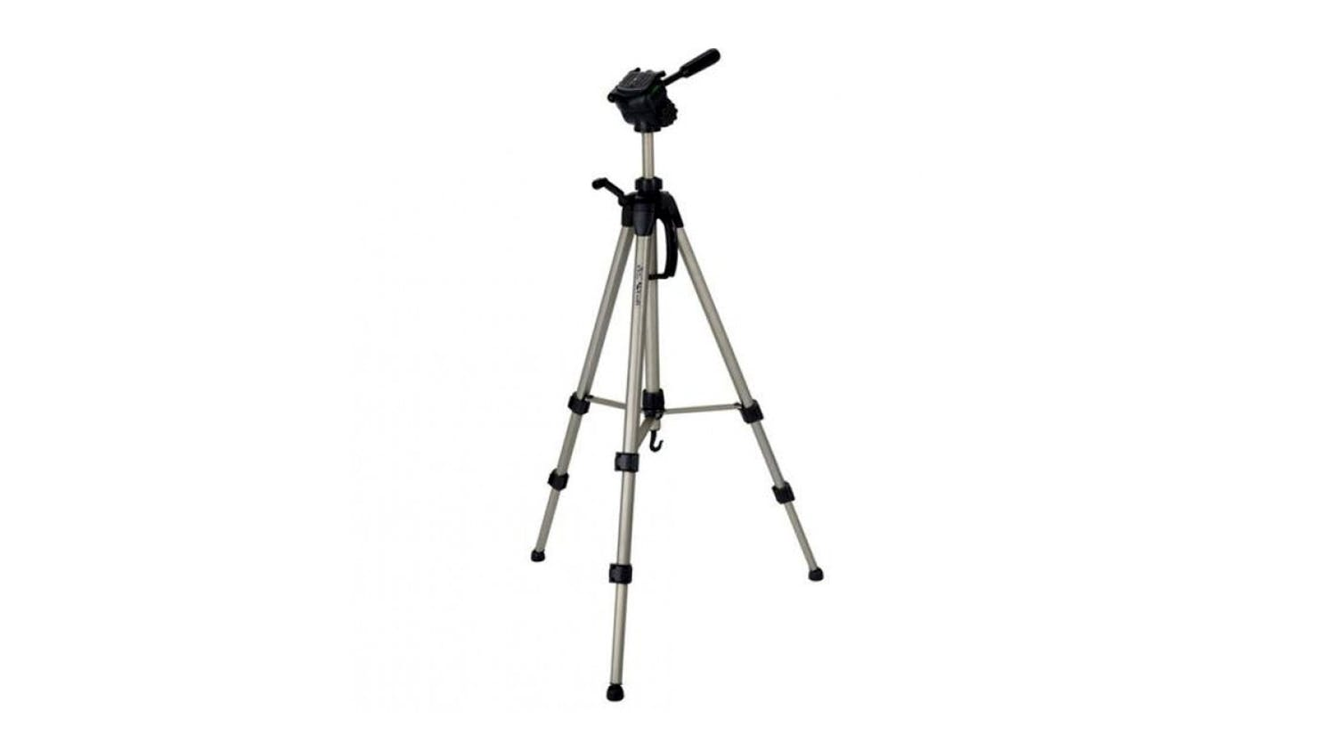 Inca I3770 3-Way Head Tripod