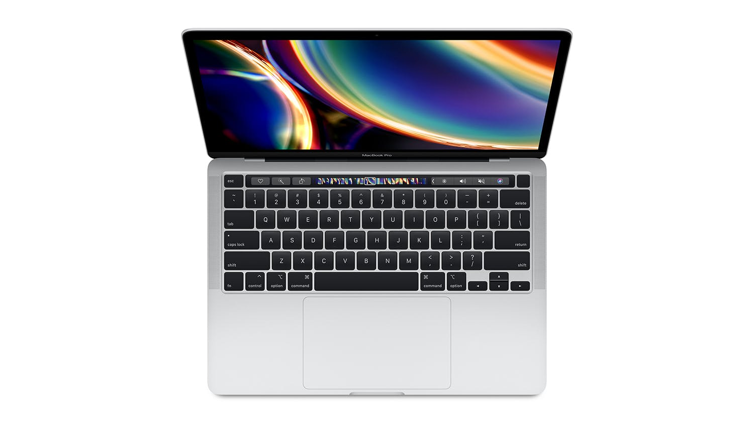 "MacBook Pro with Touch Bar 13"" 1.4GHz 512GB (2020) - Silver"