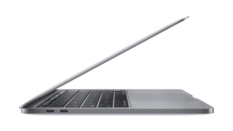 "MacBook Pro with Touch Bar 13"" 1.4GHz 512GB (2020) -  Space Grey"