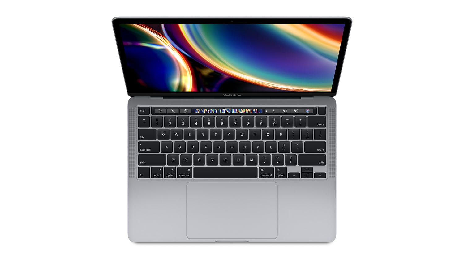 "MacBook Pro with Touch Bar 13"" 2.0GHz 512GB (2020) - Space Grey"
