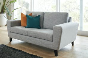 Stratus 2.5 Seater Sofa by Evan John Philp