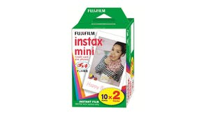 Instax Mini Film 20 Pack