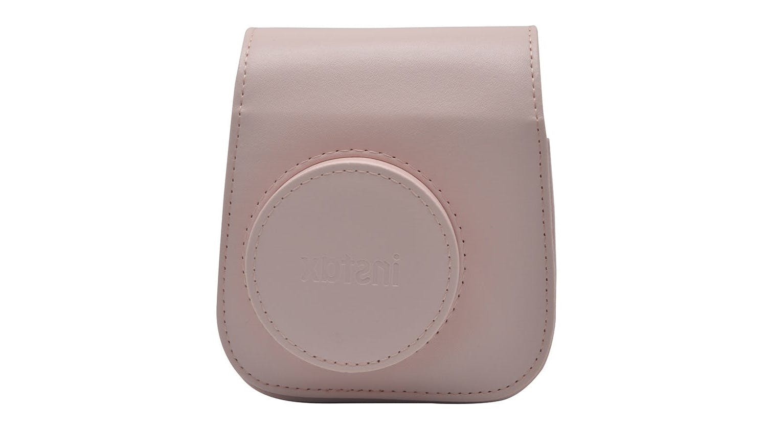 Instax Mini 11 Case - Pink