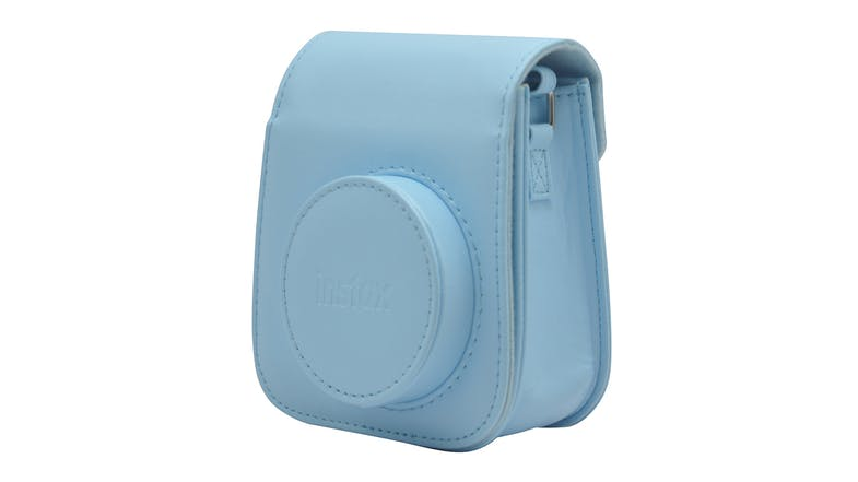 Instax Mini 11 Case - Blue