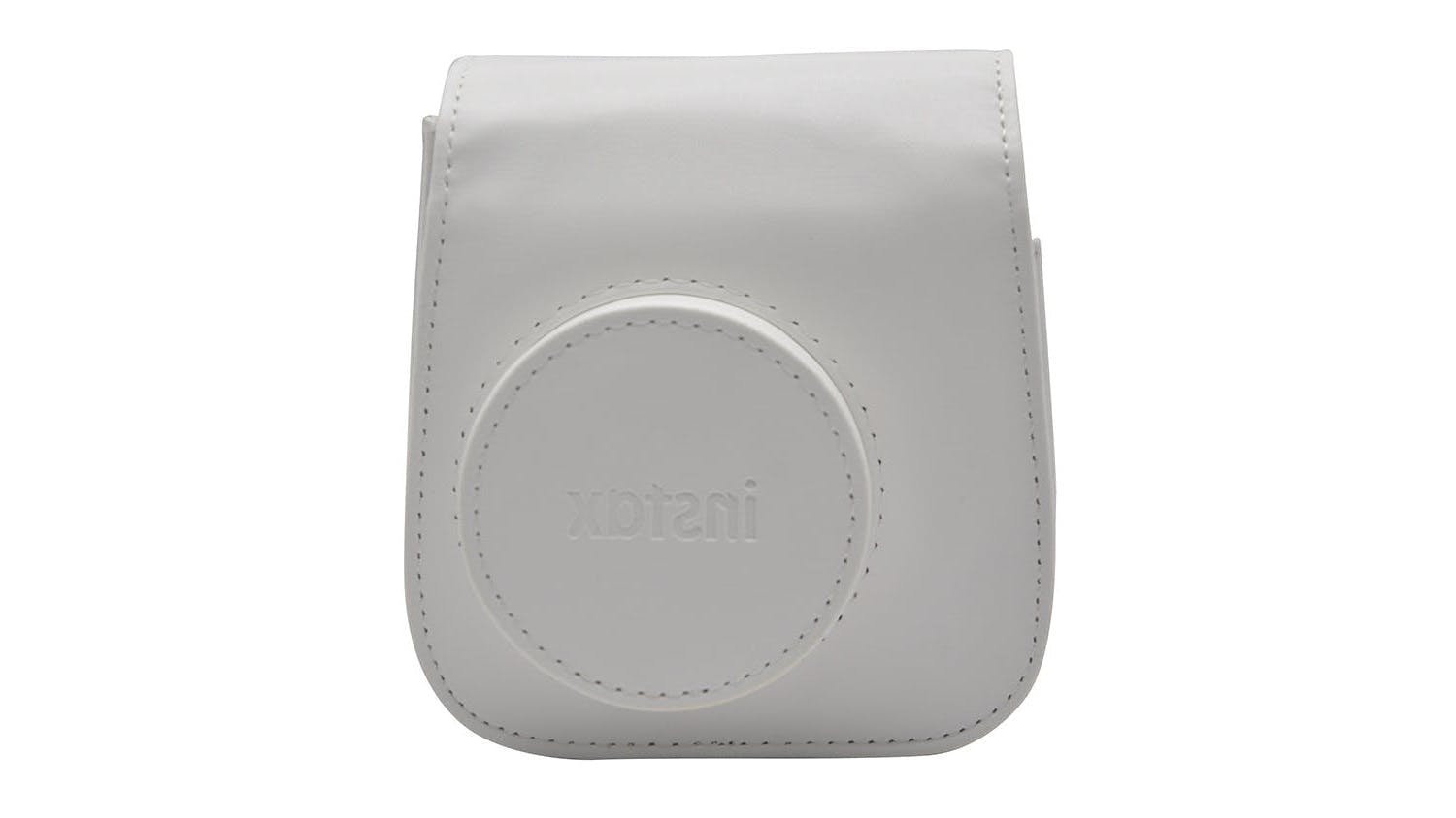 Instax Mini 11 Case - White
