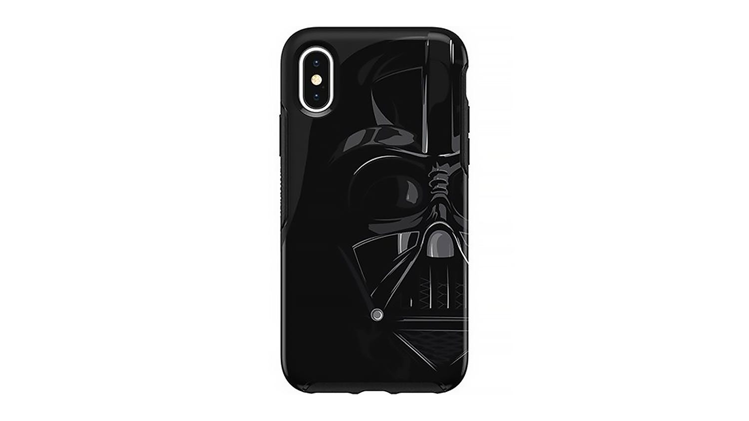 Otterbox Symmetry Darth Vader Case for iPhone XS