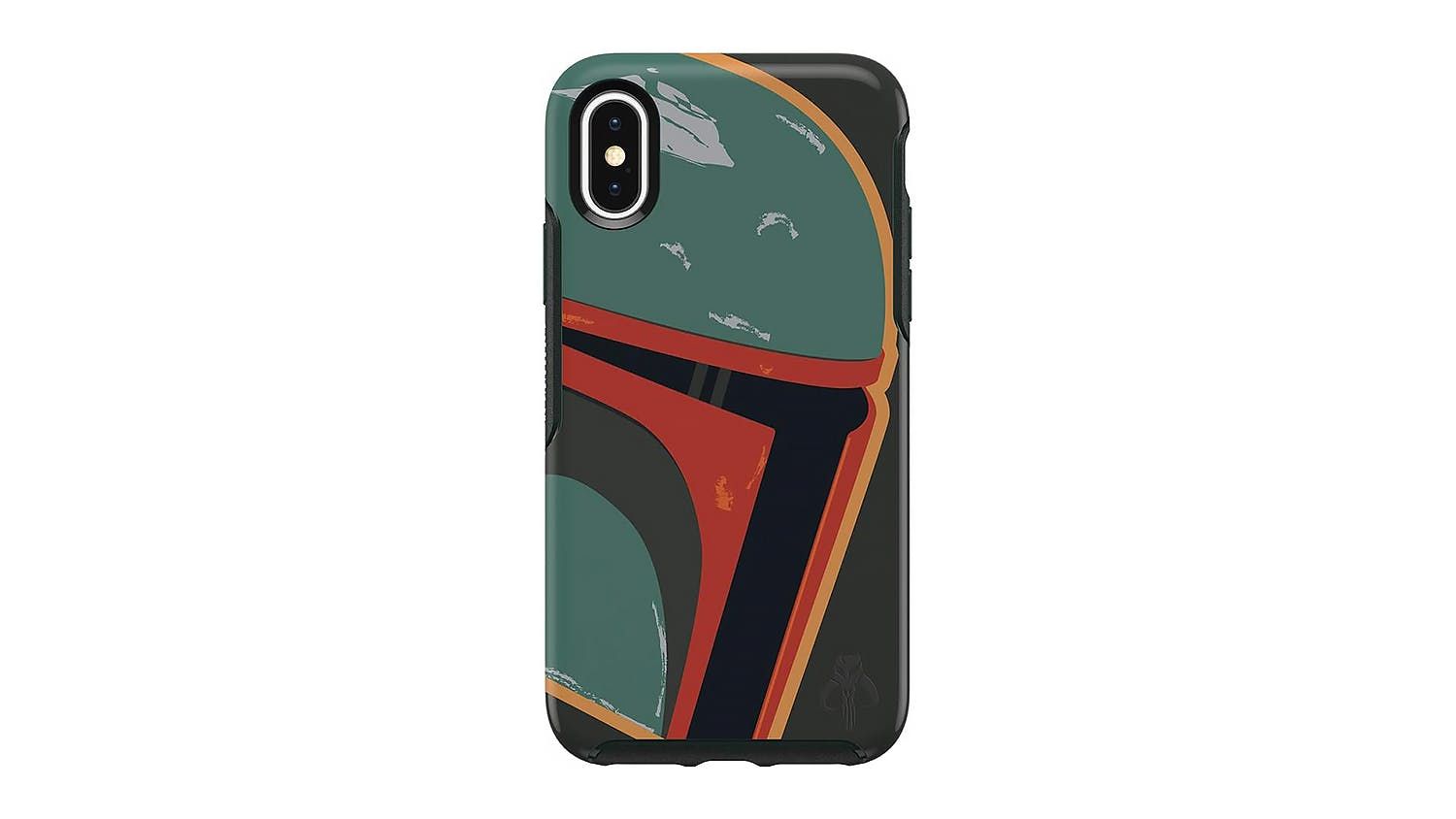 Otterbox Symmetry Boba Fett Case for iPhone XS