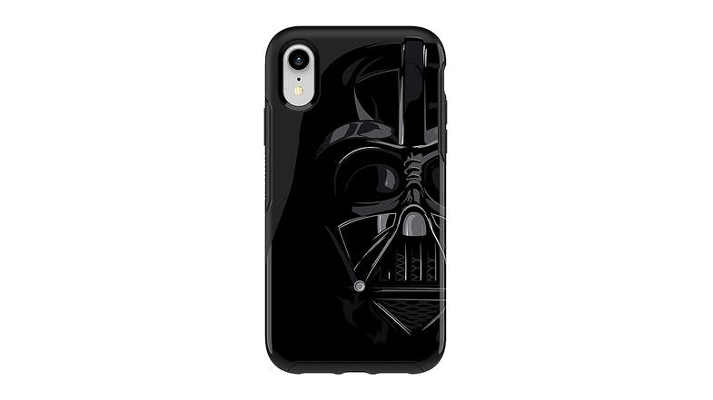 Otterbox Symmetry Darth Vader Case for iPhone XR