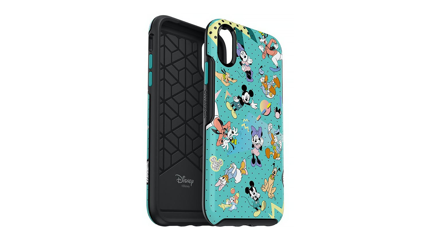 Otterbox Symmetry Rad Friends Case for iPhone XS