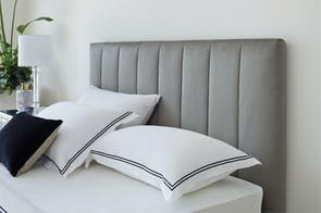 Oasis Bedroom Headboard by Nero Furniture