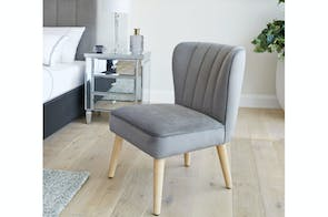 Oasis Bedroom Chair by Nero Furniture