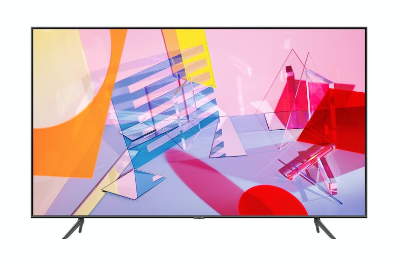 "Samsung 55"" QLED 4K Smart TV 2020"