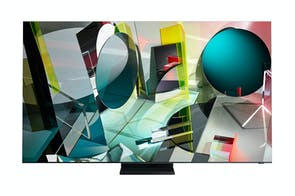 "Samsung 75"" QLED 8K Smart TV 2020"