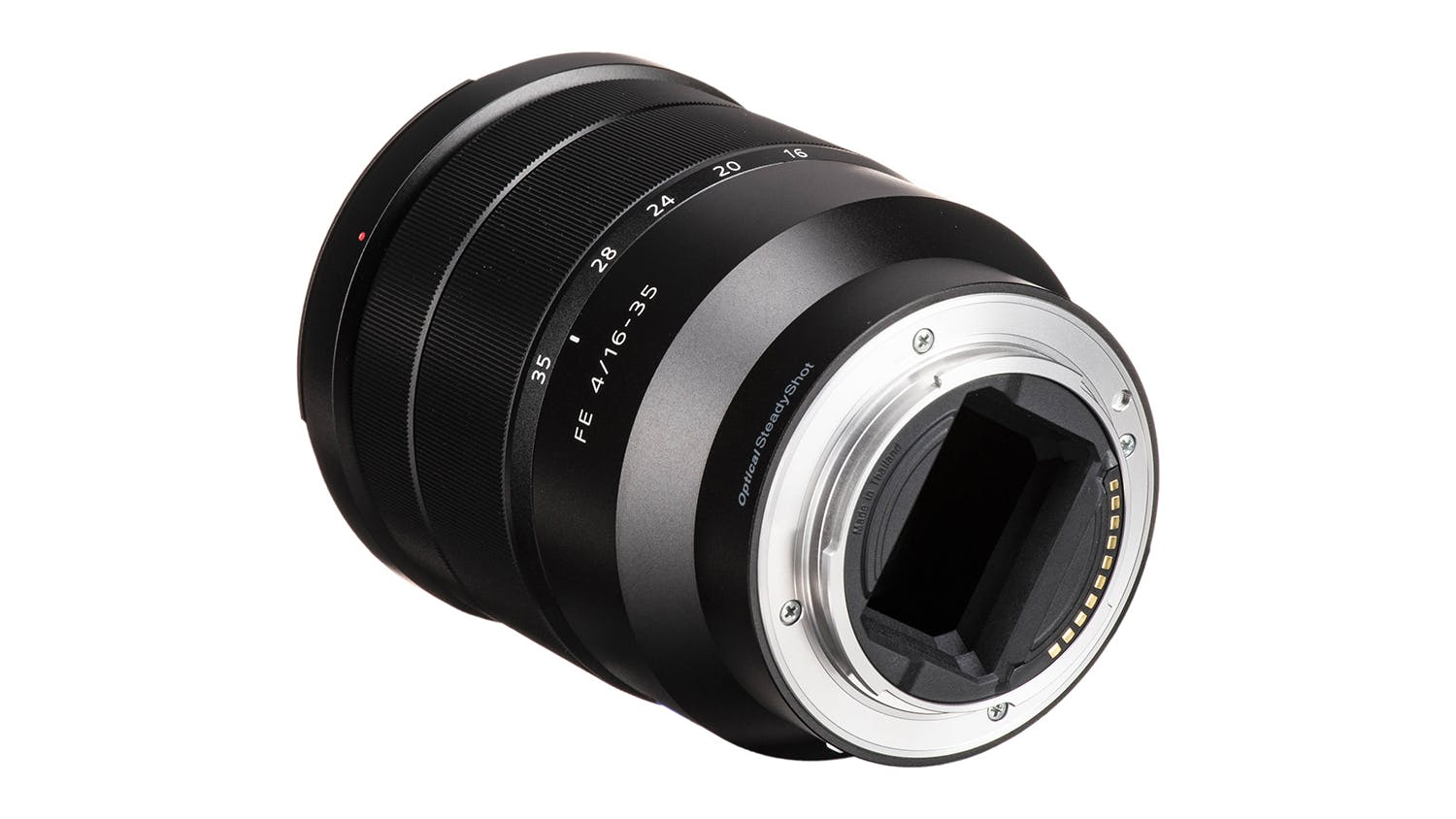 Sony FE 16-35mm f/4 Zeiss OSS Lens