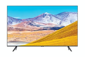 "Samsung 50"" 4K Smart TV 2020"