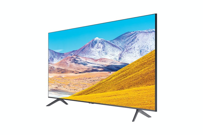 "Samsung 43"" 4K Smart TV 2020"