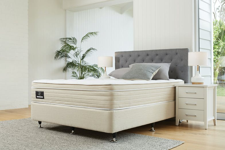 Incredi-Bed Long Single Bed