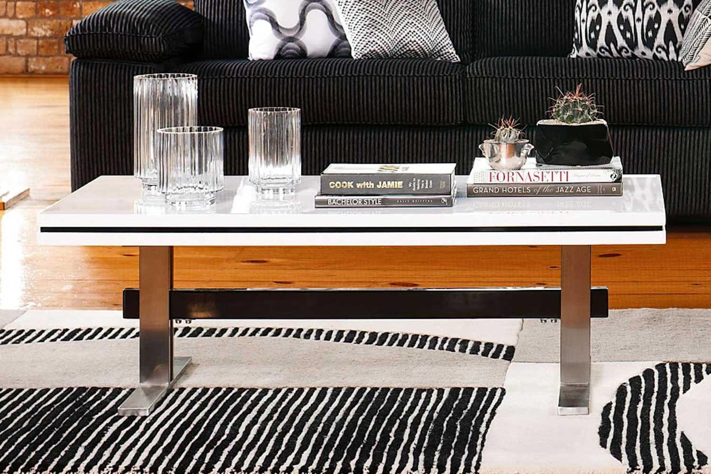 Bergamo Coffee Table by John Young Furniture