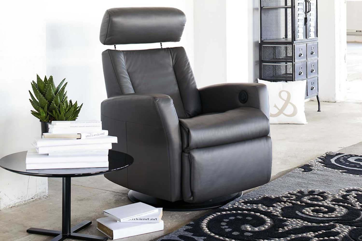 lotus wall saver electric recliner trend leather by img - Electric Recliner Chairs