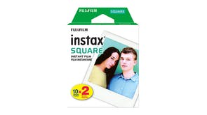 Instax Square Film 20 Pack