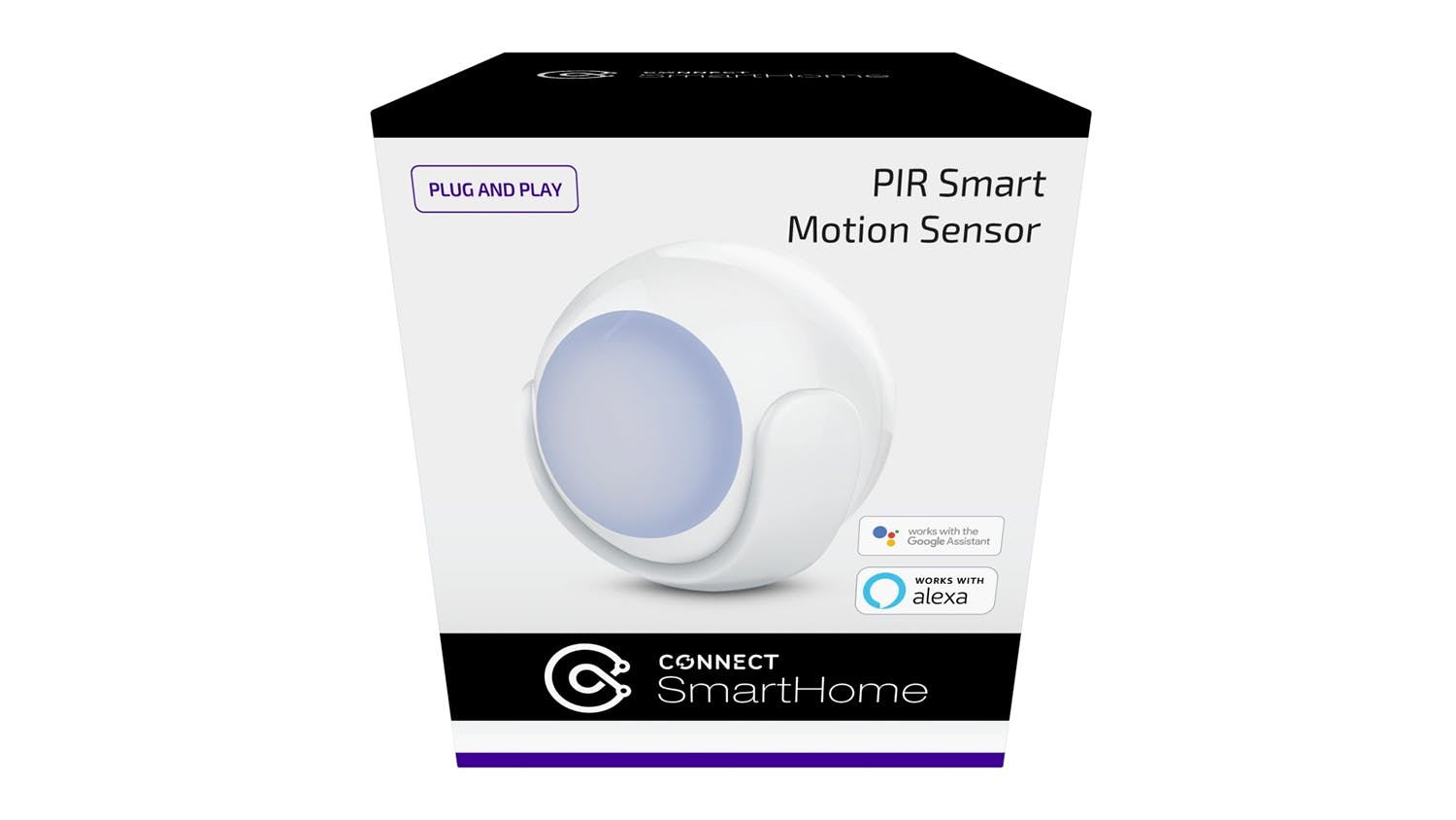 Connect PIR Smart Motion Sensor