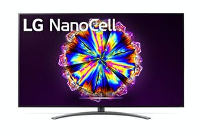 "LG 86"" NanoCell 4K Smart TV 2020"