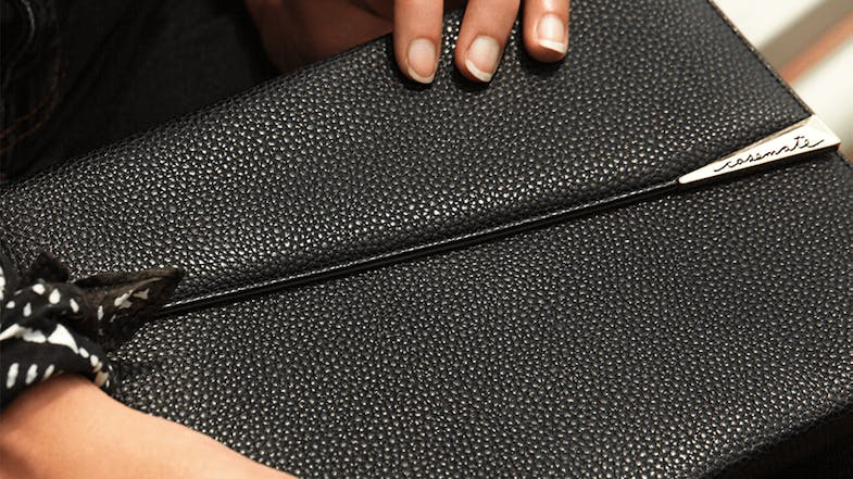 "Case-Mate Edition Folio Case for 10.5"" iPad Pro - Black"