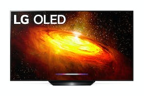 "LG 55"" OLED 4K Smart TV 2020"