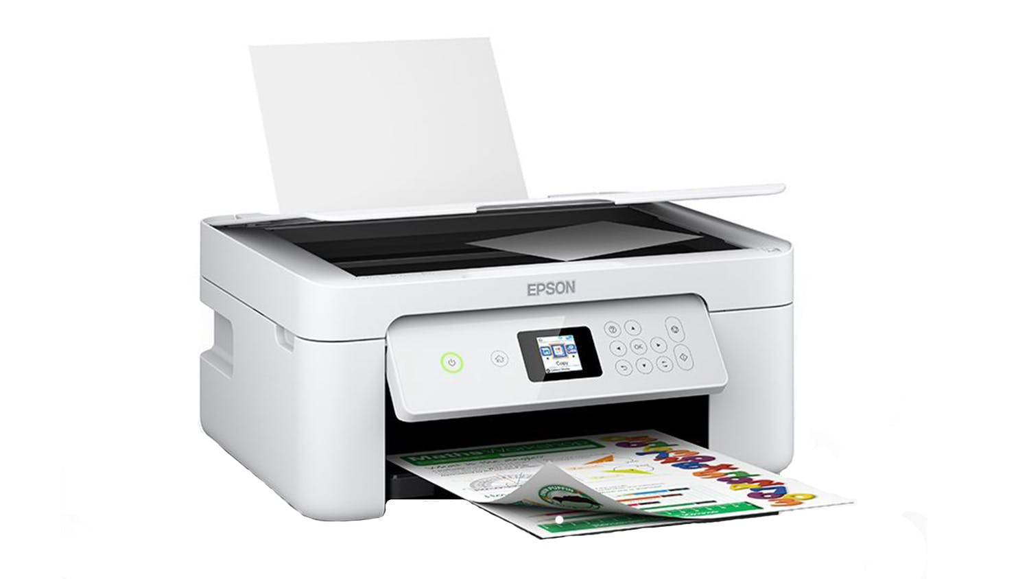 Epson XP-3105 All-in-One Printer
