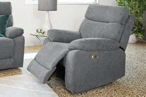 Genesis Recliner Chair