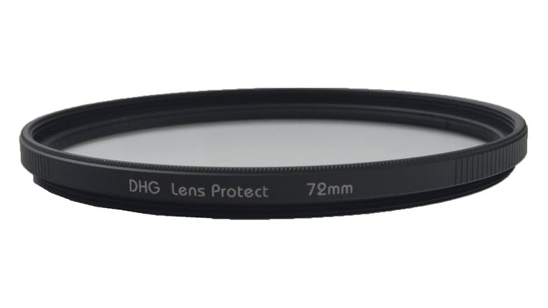 Marumi 72mm Lens Protection Filter