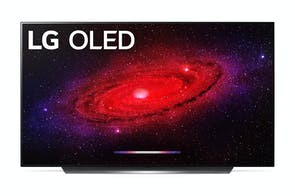 "LG 65"" OLED 4K Smart TV 2020"