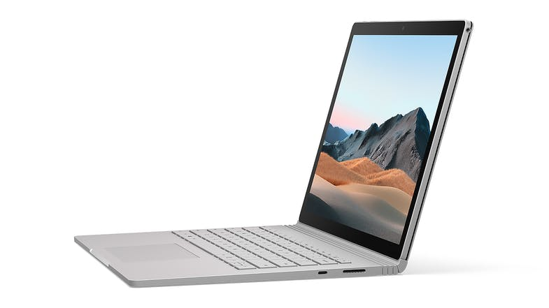 "Surface Book 3 13.5"" i5 256GB 2-in-1 Device"