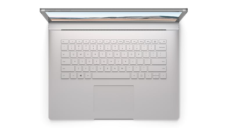 "Surface Book 3 15"" i7 256GB 2-in-1 Device"