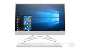 HP 24-F0036A All-in-One Desktop
