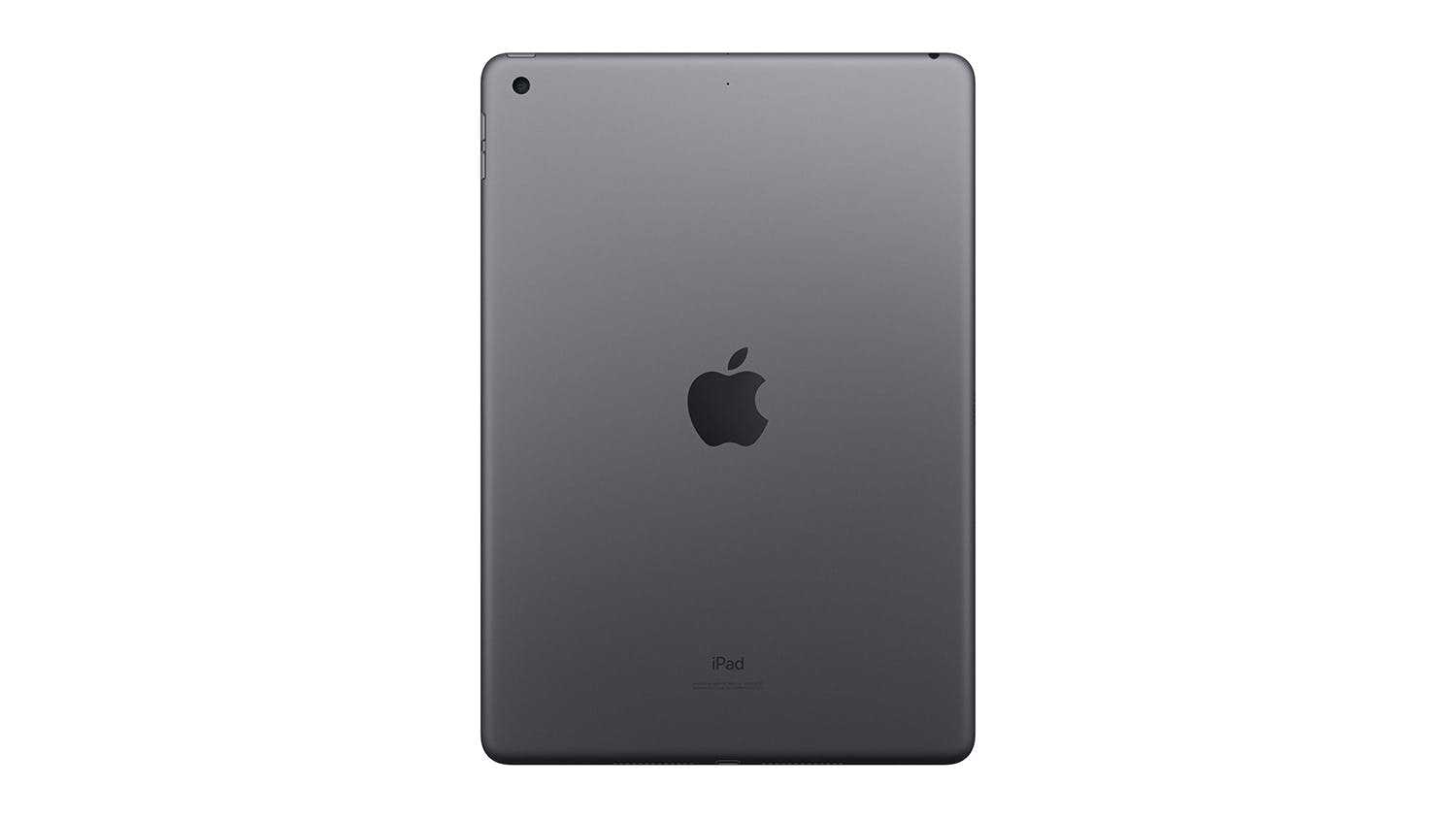 "iPad 10.2"" Wi-Fi 128GB - Space Grey"