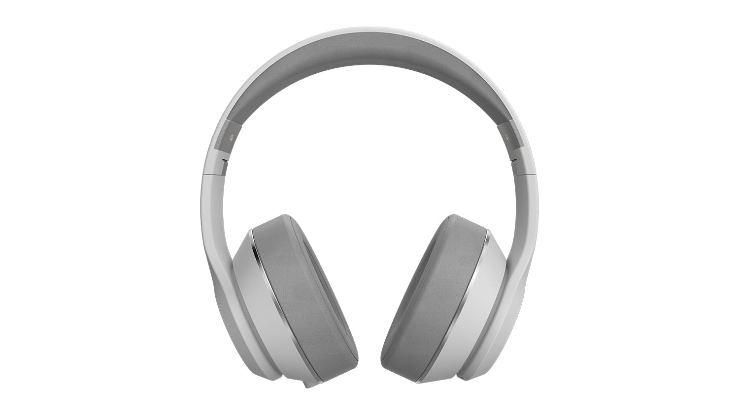 iFrogz Impulse 2 Wireless Over-Ear Headphones - White