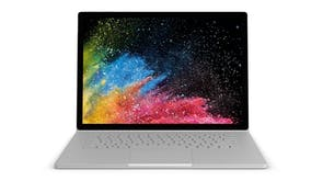 "Surface Book 2 13.5"" i7 256GB"