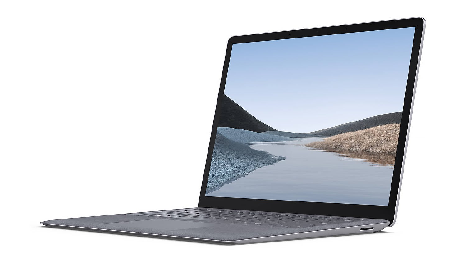 "Surface Laptop 3 13.5"" i7 256GB - Platinum"