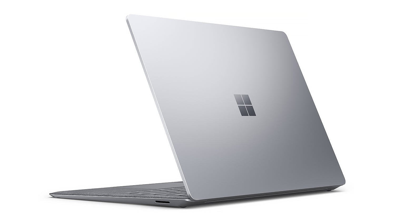 "Surface Laptop 3 13.5"" i5 256GB - Platinum"