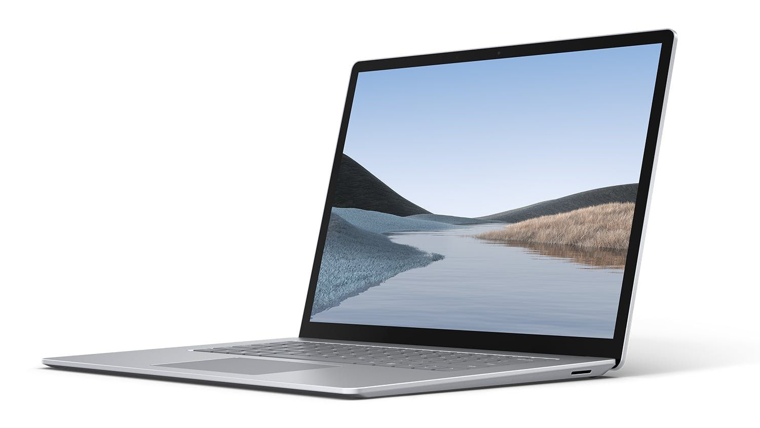 "Surface Laptop 3 15"" 8GB 128GB - Platinum"