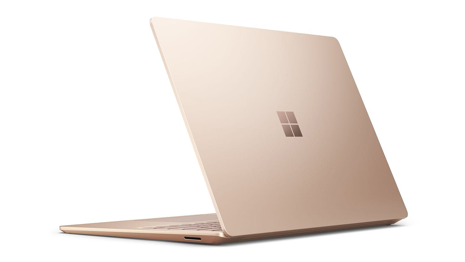 "Surface Laptop 3 13.5"" i7 512GB Sandstone - Online Only"