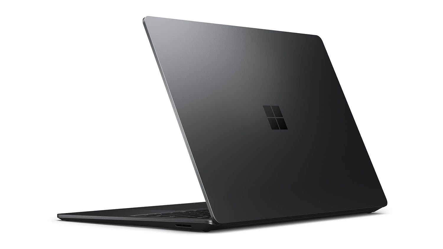 "Surface Laptop 3 13.5"" i5 256GB - Black"