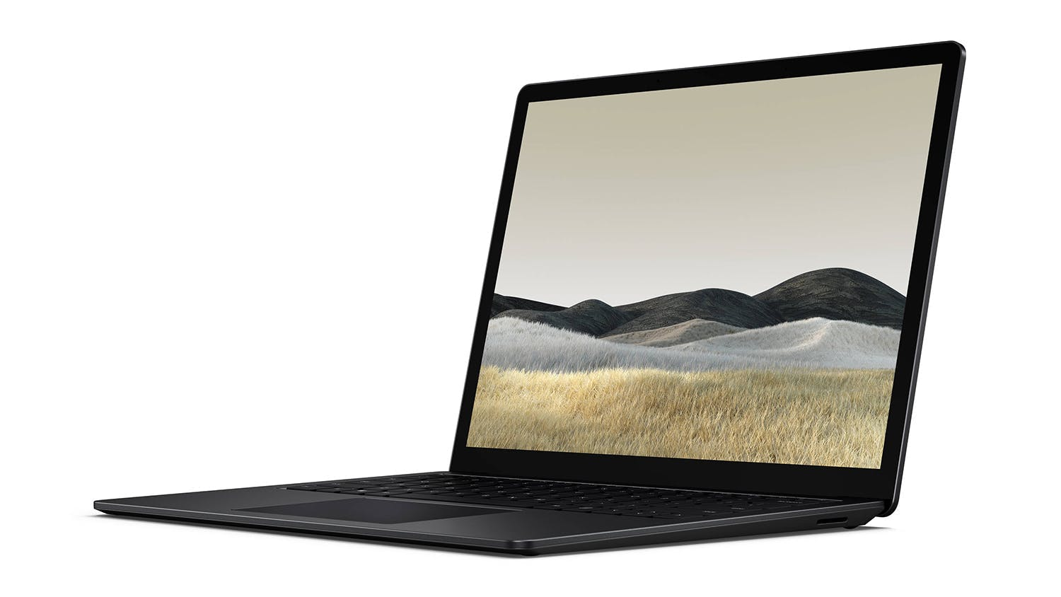 "Surface Laptop 3 13.5"" i7 1TB Black - Online Only"