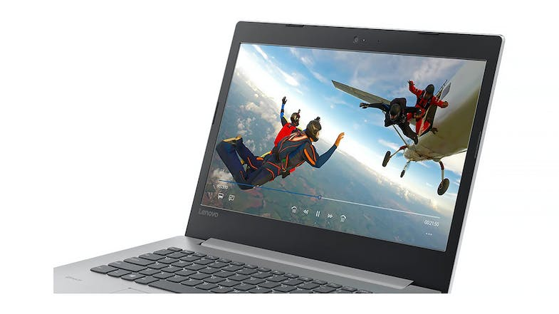 "Lenovo IdeaPad Slim A4 11.6"" Laptop"