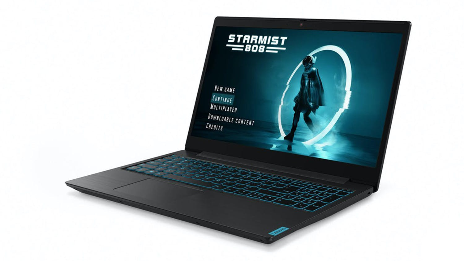 "Lenovo IdeaPad L340 15.6"" Gaming Laptop"