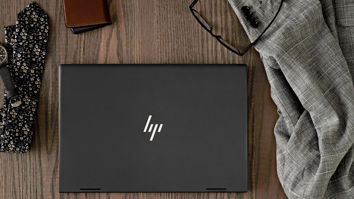 "HP Envy x360 DS0041AU 15.6"" 2-in-1 Laptop"